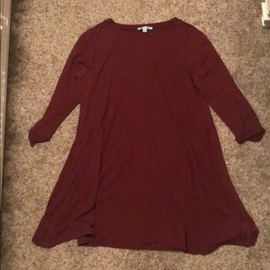 Tunic/ dress, From Canada